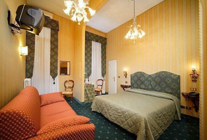 Hotel Centauro