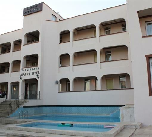 Yalcinkaya Apart Hotel