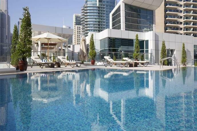 La Verda Suites & Villas - Дубай Марина