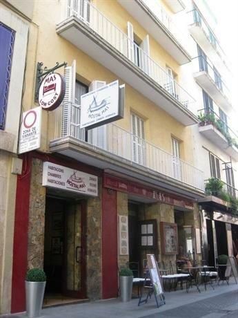 Hotel Mas Center