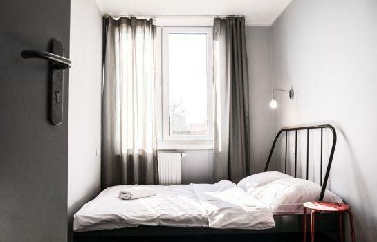 Nh Hostel