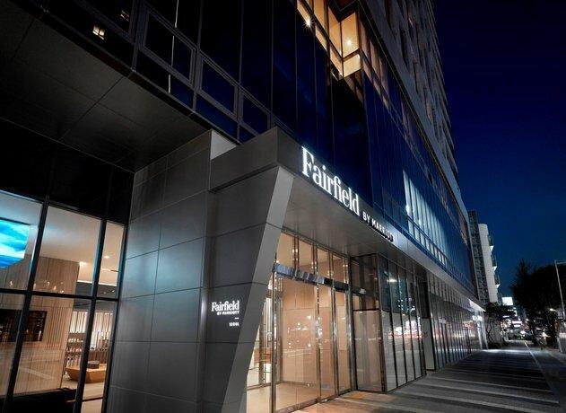 Fairfield by Marriott Seoul