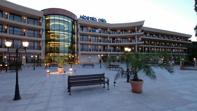 Hotel Morsko Oko Garden - Все включено