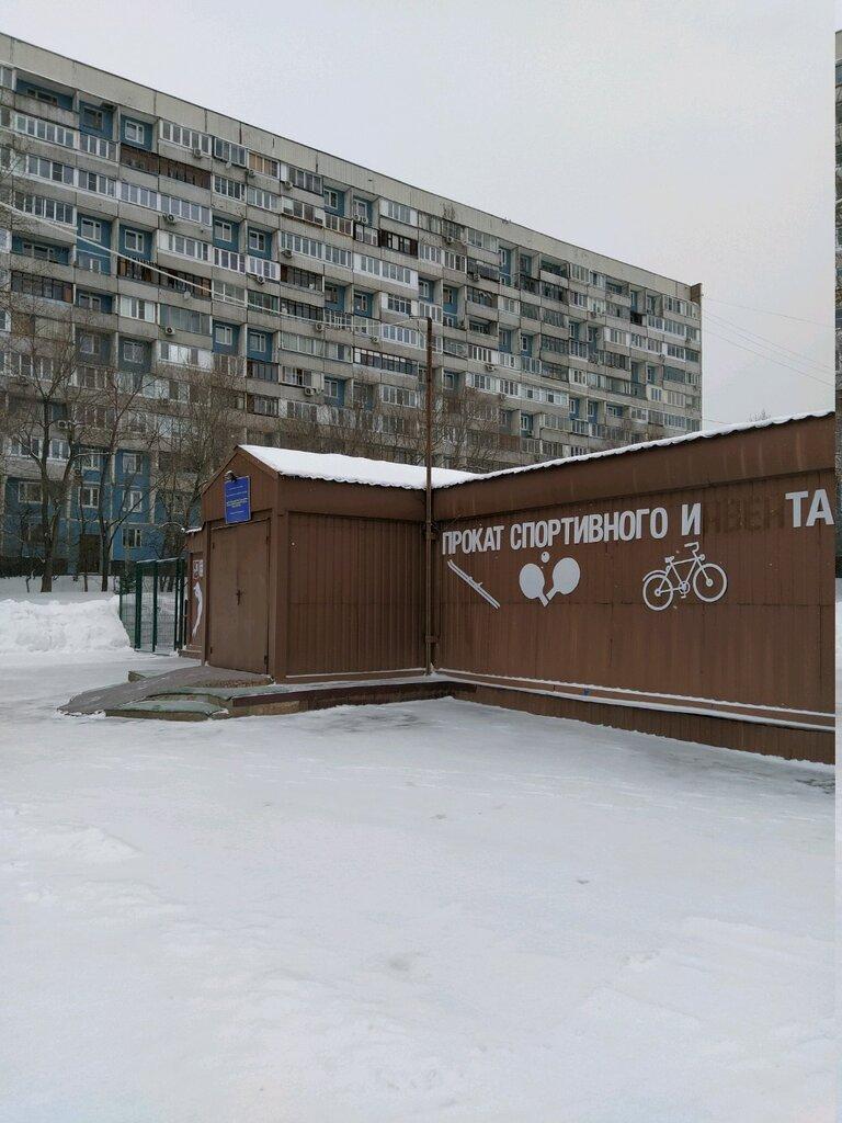 ориентирование клуб москва