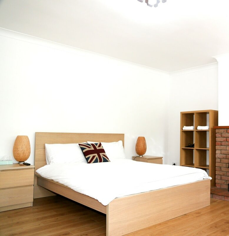 Heathrow Lhr Apartments