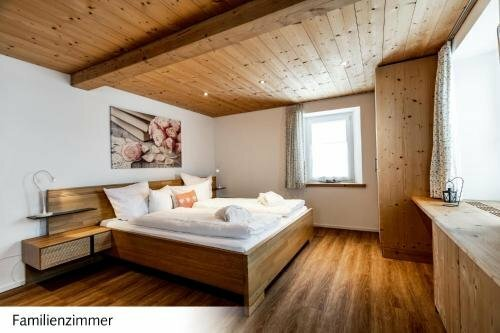 Hotel Cualmet – Alpine Garni