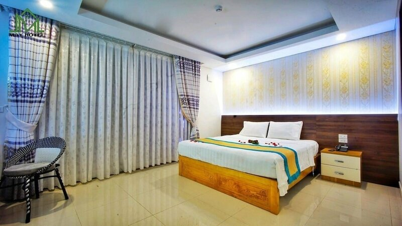 May Hotel Phu Quoc