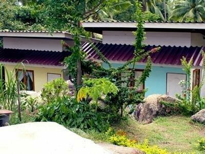 Khaotam Bat'n Choco Sanctuary
