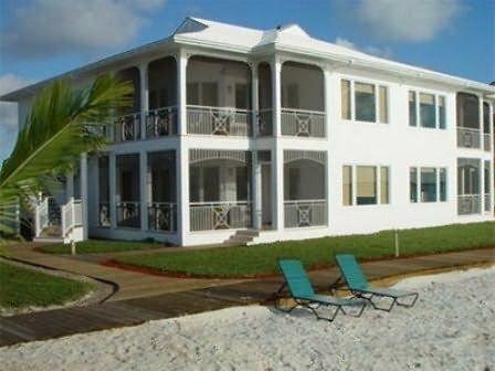 Cape Santa Maria Beach Resort