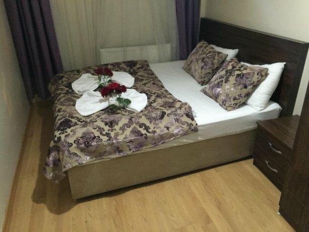 Bachos Hotel Istanbul