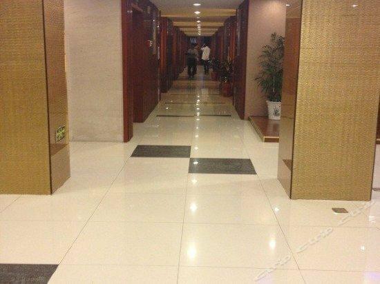 Danyang Zhimin Hotel