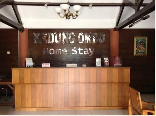 Homestay Kedung Ombo