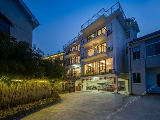 Huayin Inn