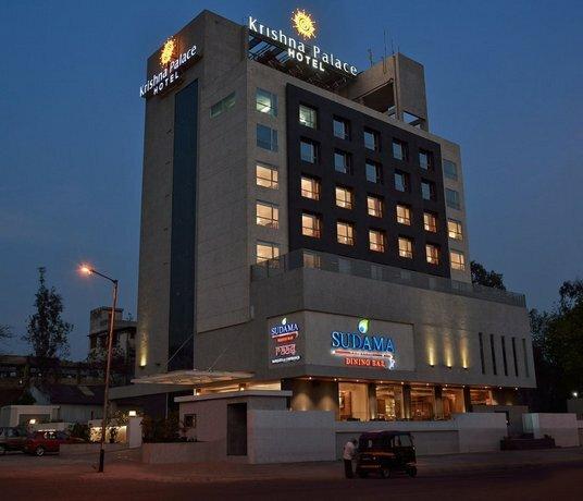 Krishna Palace Hotel Ambernath