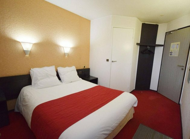 Best Hotel Sance - Macon
