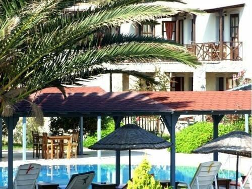 Capraz Holiday Resort