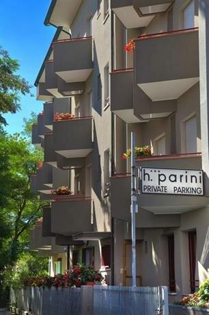 Hotel Parini