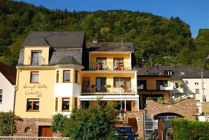 short-term housing rental — Weingut Pension Gibbert Pohl — Rhineland-Palatinate, photo 1