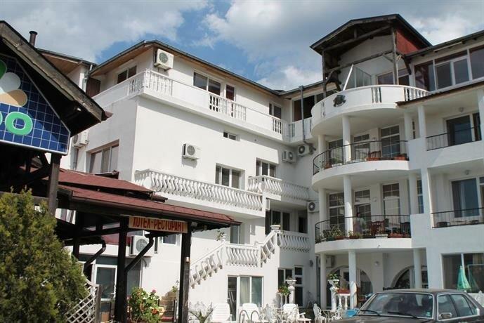 Family Hotel Ludo