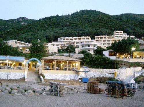 Sunmarotel Ermones Corfu Resort