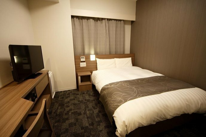 Dormy Inn Nagano Zenkounoyu Natural Hot Spring
