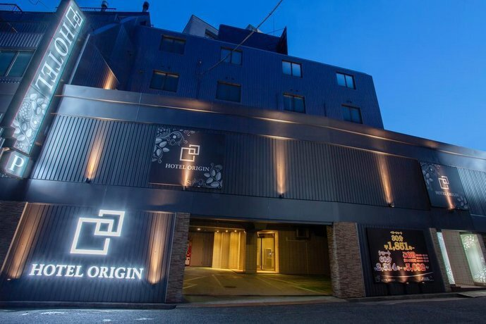 Hotel Origin Adult Only