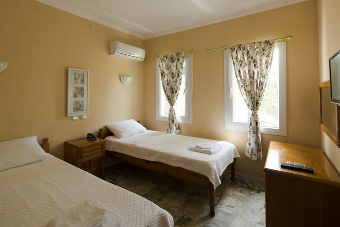 Bodrum Istanbul Hotel