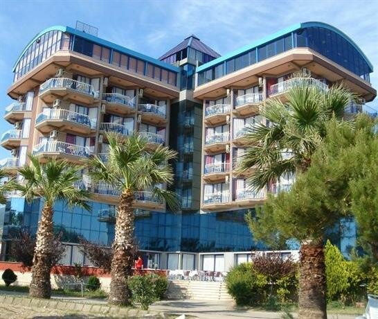 Helin Hotel