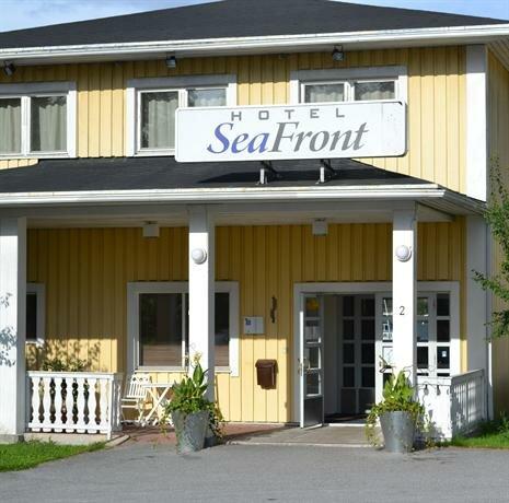 Hotel Sea Front