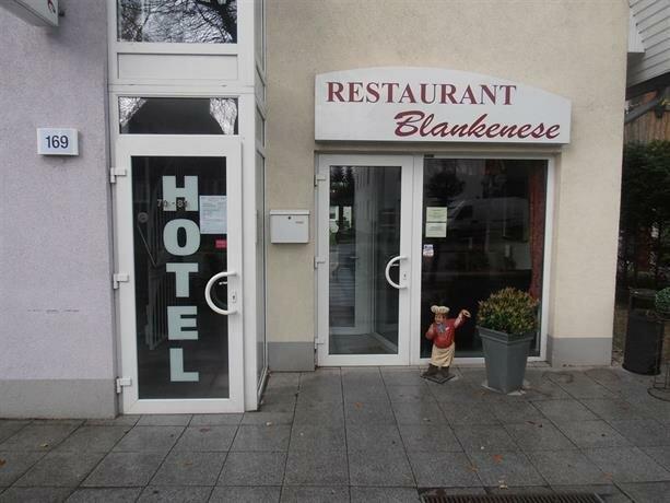 Hotel Blankenese
