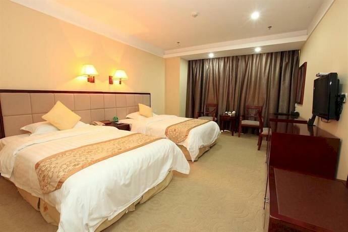 Bashan Hotel - Xiamen