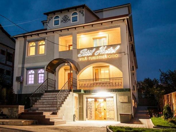 Stil 3 Hotel