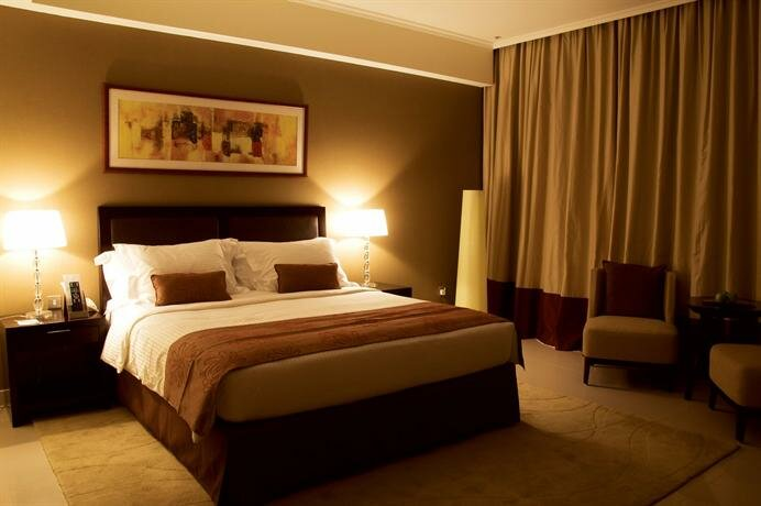 Villaggio Hotel Abu Dhabi