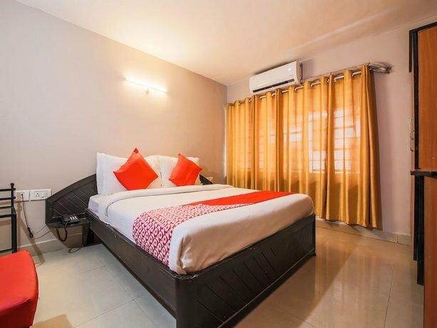 Oyo 23692 Rivasa Resort
