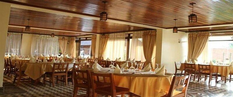 Luxury Hotel Rwanda