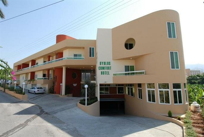 Byblos Comfort Hotel