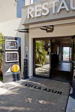 Hotel Villa Azur