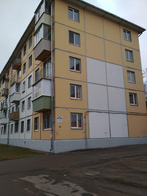 Апартаменты Бочкарева