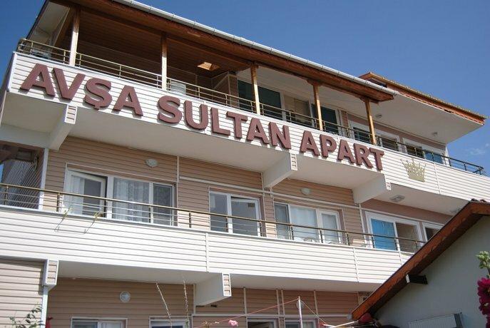 Avsa Sultan Apart