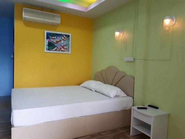 Baan Khun Karat Resort