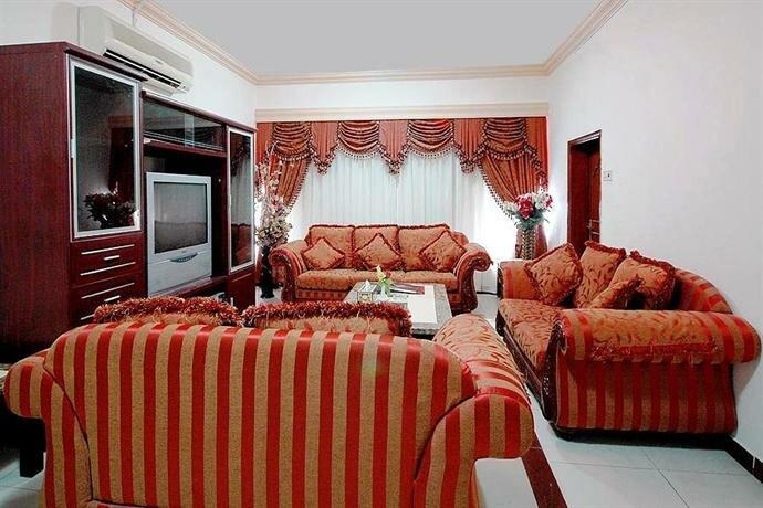 Diamond Hotel Doha
