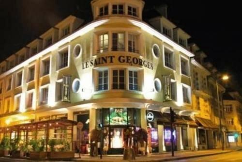 Le Saint-Georges Vendome