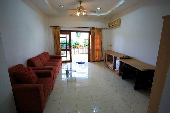 Chaweng Pattana Hotel Koh Samui