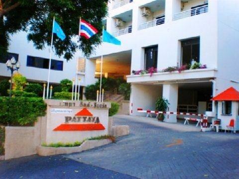 Quality Resort At Pattaya Hill