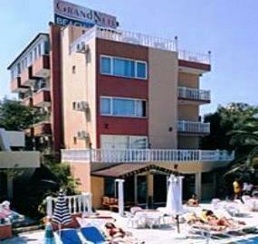 Grand Nett Hotel Kusadasi