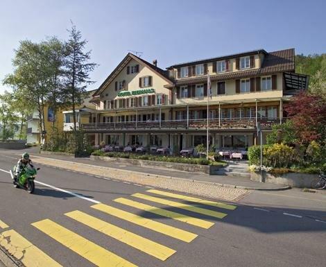 Hotel - Restaurant Eierhals Am Agerisee
