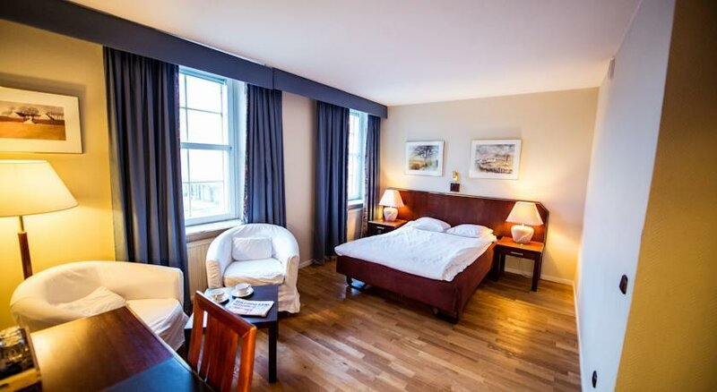 Hotel Stensson