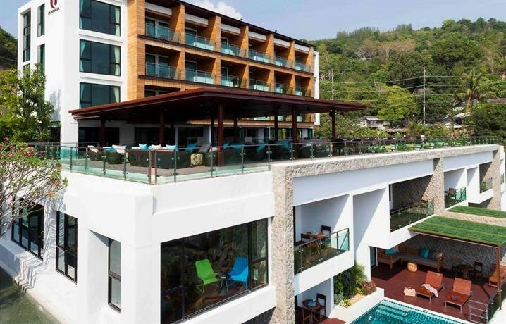 U Zenmaya Phuket