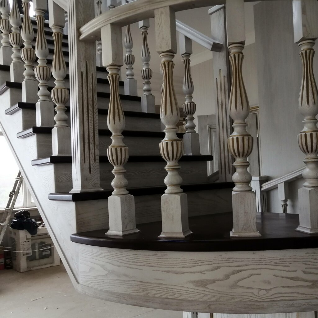 столярные работы — Столярный цех СочиВуд — Сочи, фото №1