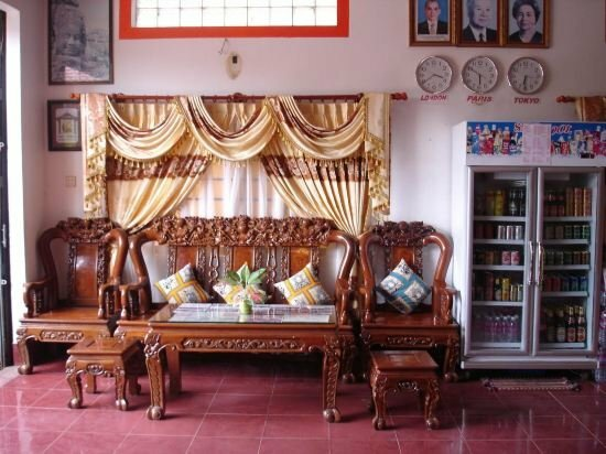 New Bequest Angkor